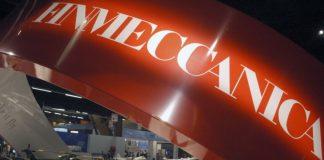 finmeccanica logo banner