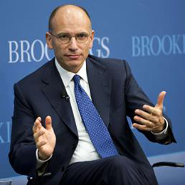 letta-enrico-Brookings-Institution-reuters-kc--258x258@IlSole24Ore-Web