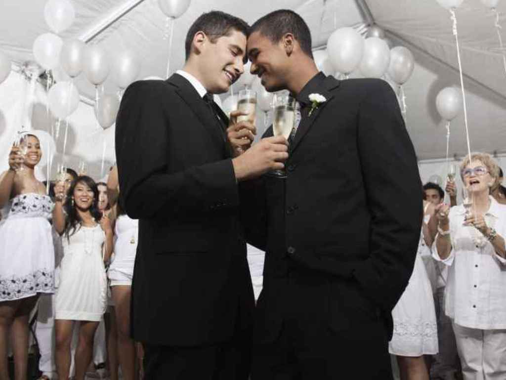 casamiento gay