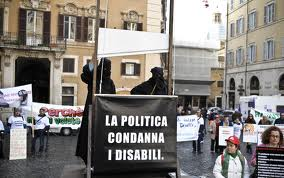protestadisabili