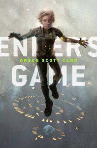 Ender's Game: il libro