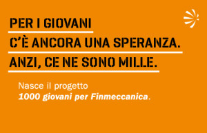 Finmeccanica-arruola-1000-giovani