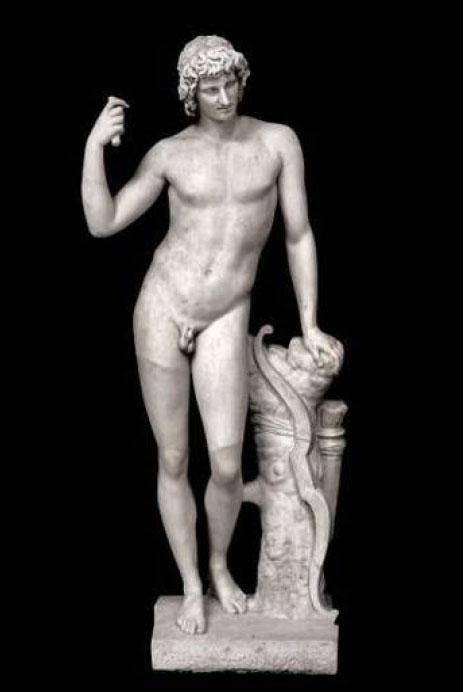 Dopo 40 anni di scavi trovata la tomba del mitico Adone