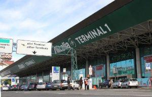 AEROPORTI: FIUMICINO; DAI PASSEGGERI OK A NUOVA SEGNALETICA