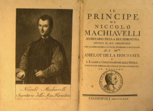 il-principe-niccolò-machiavelli