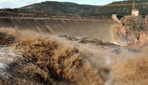 Alluvione Sardegna:sindaco Torpè,sta rientrando allarme diga