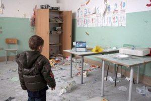 scuole fatiscenti