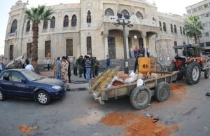 Attentato Damasco