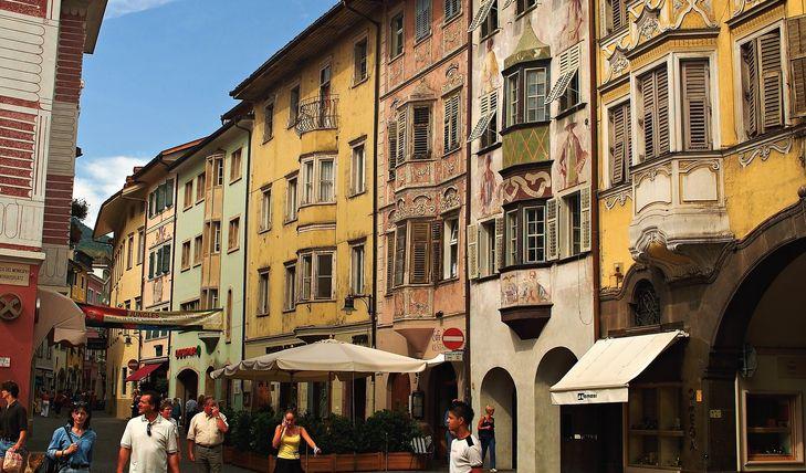 Hotel A Bolzano Centro