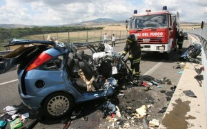 incidente-stradale