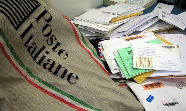 h_bors poste italiane
