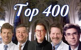 top 400