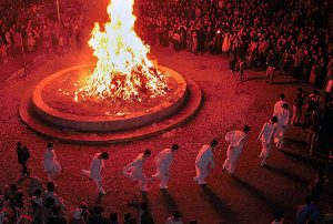 DANCING OF IRANIAN ZOROASTRIAN