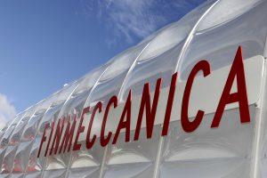 Finmeccanicax