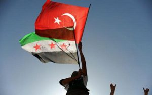 Siria-Turchia