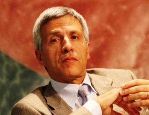 Luigi Nieri, vicesindaco di Roma