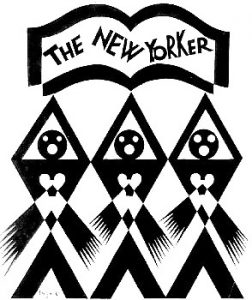 Depero - The Newyorker