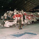 DC-9 ITAVIA CADUTO AD USTICA