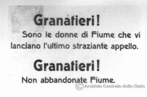 fiume