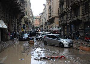 alluvione-Genova