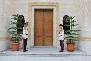 parlamento siriano