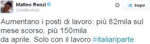 Renzi italiariparte