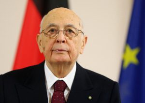 Napolitano Angered By Steinbrueck Comment