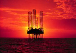 petrolio offshore