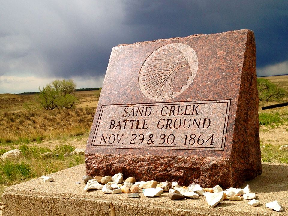 Storia dell 39 integrazione americana 150 anni fa la for Sandy creek