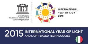 Anno internazionale della luce
