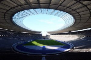 Olympic Stadium Berlin - General Views