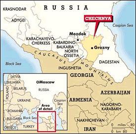 Chechnya-map3