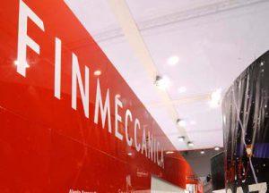 Finmeccanica Utile 2014