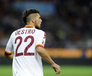 Mattia+Destro+FC+Internazionale+Milano+v+Roma+L0T_pLJ7NKil
