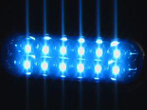 luci-led