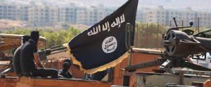 """Libia: su sito jihadista foto """"Stato islamico di Barqa"""""""