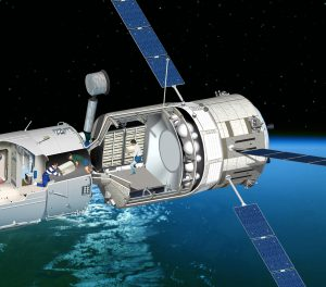 The_Automated_Transfer_Vehicle_ATV_will_enable_ESA_to_transport_payloads_to_the_International_Space_Station