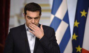 Tsipras Ue Grecia