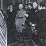 Tucci e Mussolini