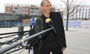 Varoufakis Bce