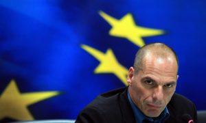 Varoufakis piano grecia