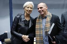 grecia varoufakis lagarde