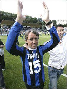 Inter-Palermo Serie A 2015