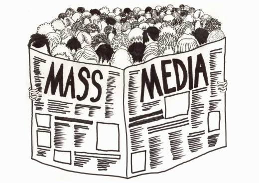 How Does the Media Influence People?