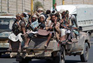 YEMEN-POLITICS-UNREST-SHIITE