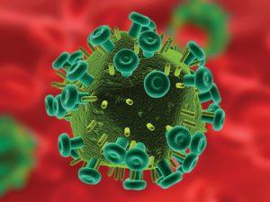 Cure Aids