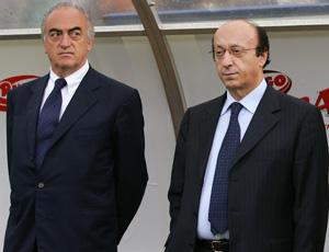 Processo Calciopoli
