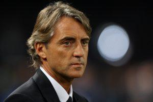 SSC Napoli v Manchester City FC - UEFA Champions League