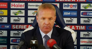 Progetto Lazio, Serie A 2015