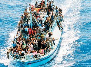 immigrati libia